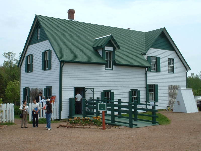 green_gables